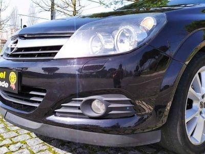 usado Opel Astra GTC Van 1.9CDTI 150CV