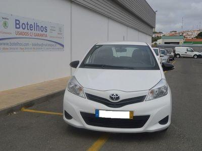 usado Toyota Yaris 1.4