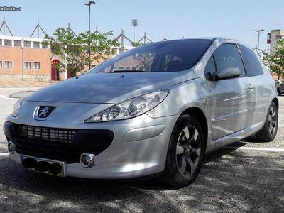 used Peugeot 307 1.6 HDI 110cv