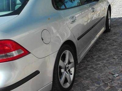 usado Saab 9-3 150kv