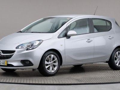 usado Opel Corsa E 1.3 CDTI BISINES