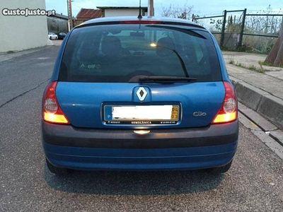 usado Renault Clio 1.2 c/ AC -