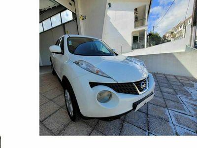 usado Nissan Juke acenta