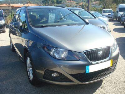 usado Seat Ibiza 1.2 SW TDI
