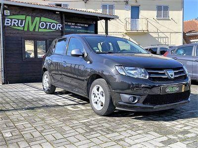 usado Dacia Sandero 1.5 DCI