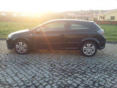 usado Opel Astra GTC Sport Van