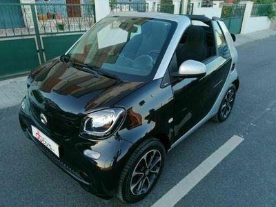 usado Smart ForTwo Cabrio ---