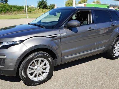 usado Land Rover Range Rover evoque ED4 Pure