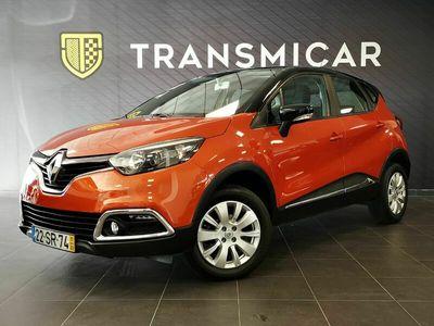 usado Renault Captur 0.9 Tce Sport GPS
