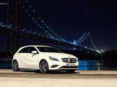 usado Mercedes A180 AMG Full Led