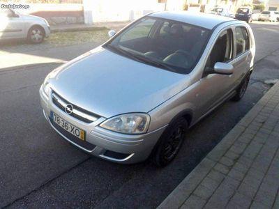 usado Opel Corsa 1.3 multijet -