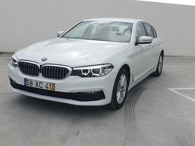 usado BMW 530 - Usado e iPerformance