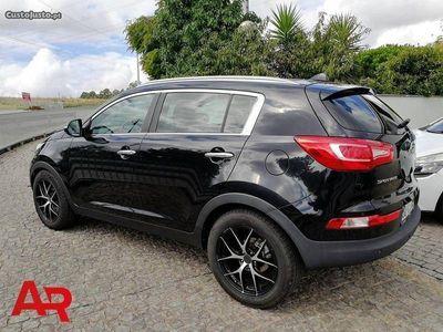 usado Kia Sportage Eco Dynamic SUV