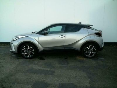 usado Toyota C-HR 2.0 Hybrid Dynamic Force SQUARE Collection