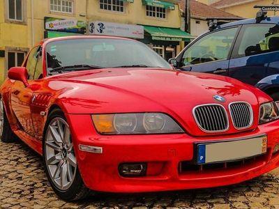 usado BMW Z3 1.9 roadster