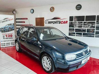 usado VW Golf IV 1.9TDI