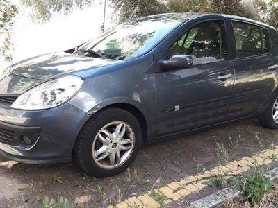 usado Renault Clio 1.5 Dci 5lug