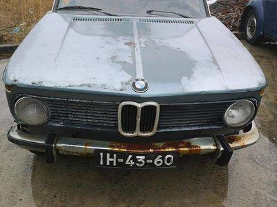 usado BMW 1600