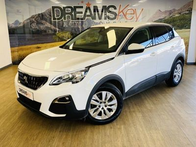 usado Peugeot 3008 1.6 BLUEHDI Business EAT6