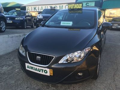 used Seat Ibiza SPORT (105cv)