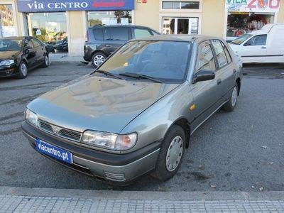 usado Nissan Sunny 1.4 LX 5P