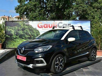 usado Renault Captur 0.9 TCE Exclusive XMOD