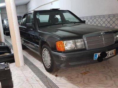 usado Mercedes 190 1.8 sportline