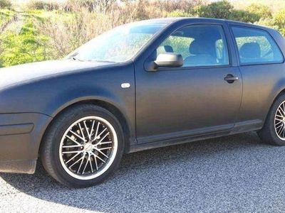 brugt VW Golf Sport tdi 6 velocidades