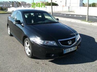 usado Honda Accord 2.2 CDTI EXECUTIVE