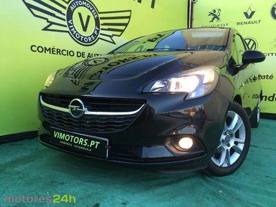 usado Opel Corsa 1.2 Enjoy (70cv) (5p)
