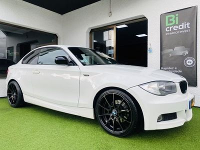 usado BMW 118 Coupé PACK M EDITION