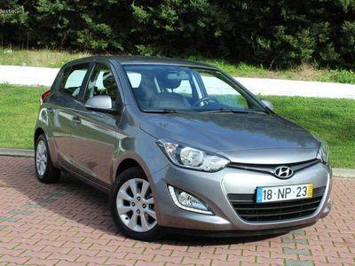usado Hyundai i20 1.2 Go Plus