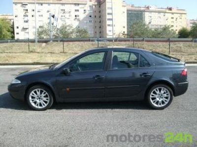 usado Renault Laguna 1.9 Dci Luxe Privilege