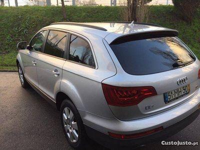 usado Audi Q7 Nac.1 dono 2011 - 11