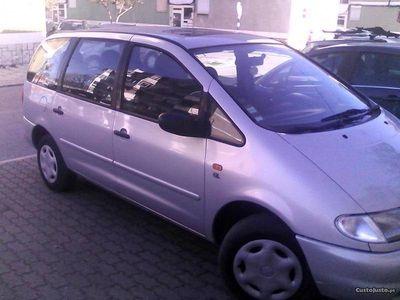 usado VW Sharan 1.9 tdi 90 cv