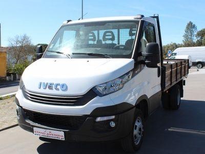usado Iveco Daily 35-150 // 3.000cc // 150 CV