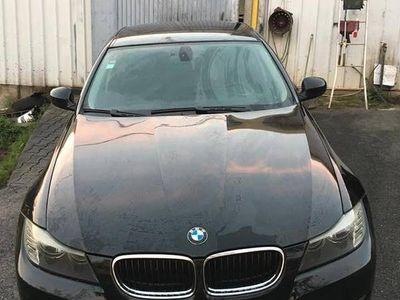 usado BMW 320 X Drive