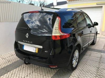 usado Renault Grand Scénic 1.6 dci Luxe 130cv - 12