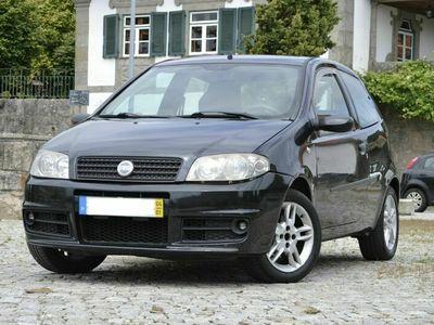 usado Fiat Punto 1.3 JTD Multijet