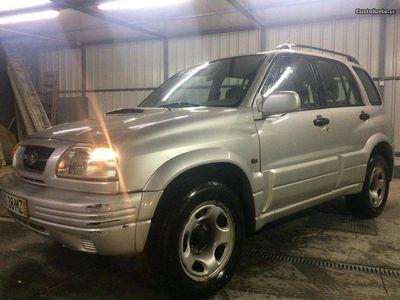 used Suzuki Grand Vitara 2.0TD/A.C