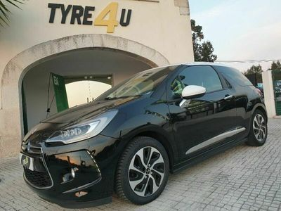 usado DS Automobiles DS3 Sport Chic 1.6hdi