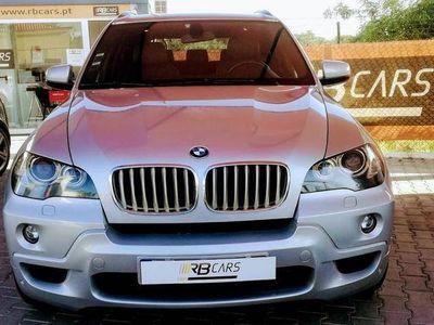 usado BMW 501 X5 3.0 SD PACK MCV