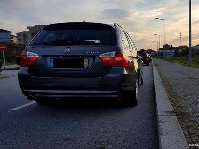 usado BMW 320 d Touring 177cv -