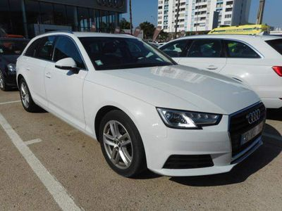 usado Audi A4 Avant 2.0 TDi S tronic