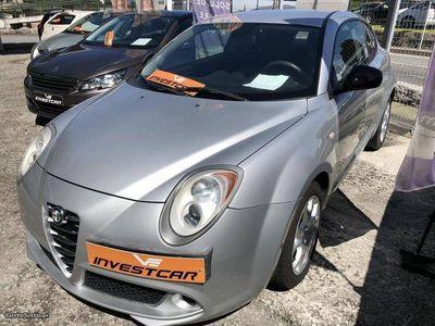 usado Alfa Romeo MiTo 1.3 BFF