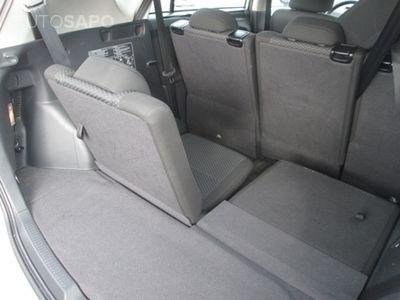 usado Toyota Avensis Verso 2.0 d 4d