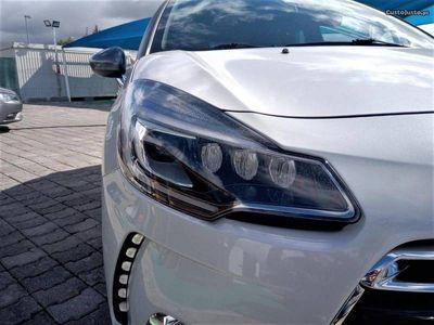 usado Citroën DS3 1.6 HDI 90 CV