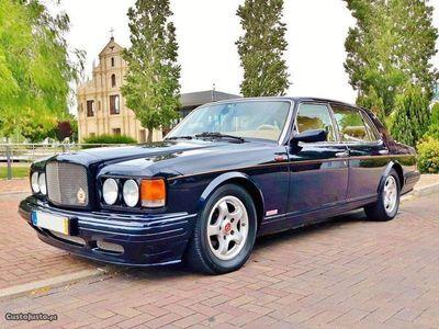 usado Bentley Turbo RT 1997