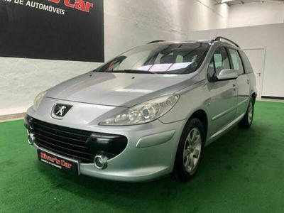 usado Peugeot 307 Break 1.4 16V Premium