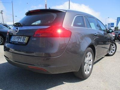 usado Opel Insignia st 2.0 executive s/s